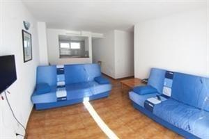 El Divino Apartamentos - фото 6