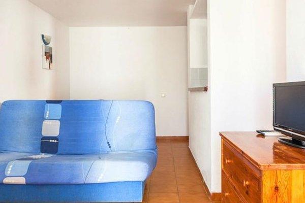 El Divino Apartamentos - фото 7