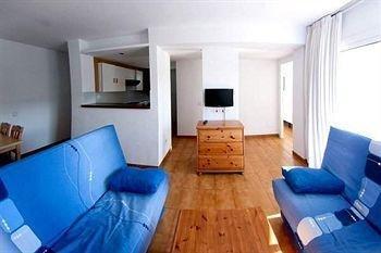 El Divino Apartamentos - фото 8
