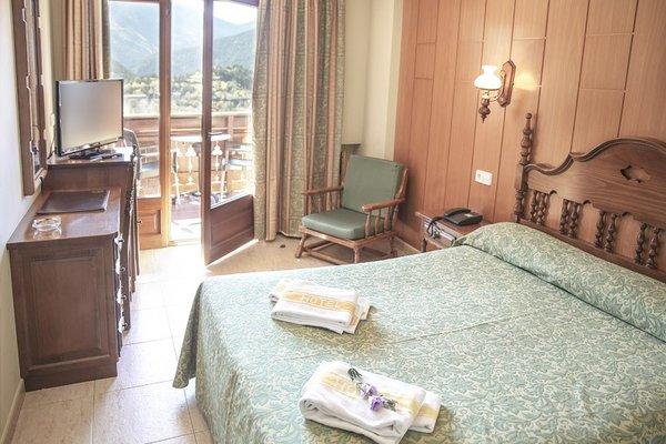 Hotel Babot - фото 1