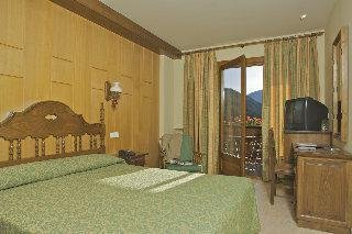 Hotel Babot - фото 2