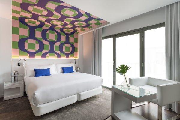 Отель Room Mate Carla 4* - фото 1