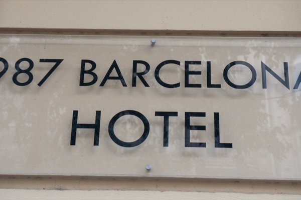 Отель Room Mate Carla 4* - фото 14