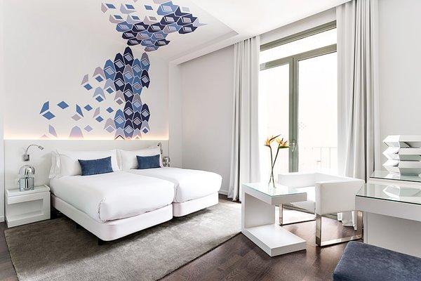Отель Room Mate Carla 4* - фото 7