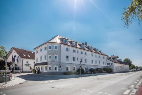 Гостиница «Neuwirt Gasthof», Исманинг