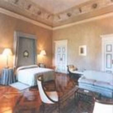 Гостиница «Castiglioni», Индуно-Олона