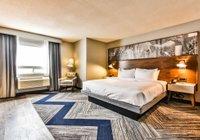 Отзывы Quality Hotel & Suites Toronto Airport East, 3 звезды
