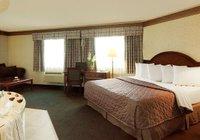Отзывы Stay Inn Hotel Toronto, 2 звезды