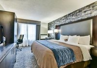 Отзывы Comfort Hotel Airport North, 3 звезды