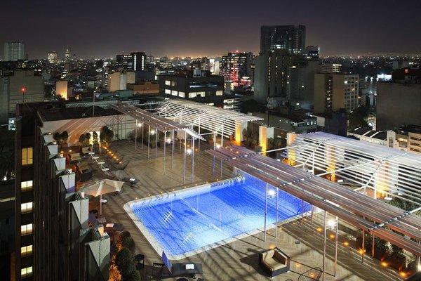 Galeria Plaza Reforma - фото 19