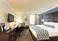 Отзывы Crowne Plaza Toronto Airport, 4 звезды