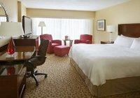 Отзывы Toronto Marriott Bloor Yorkville Hotel, 4 звезды