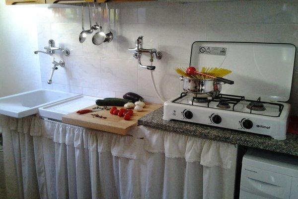 Casa Vacanze Montalbano - фото 1