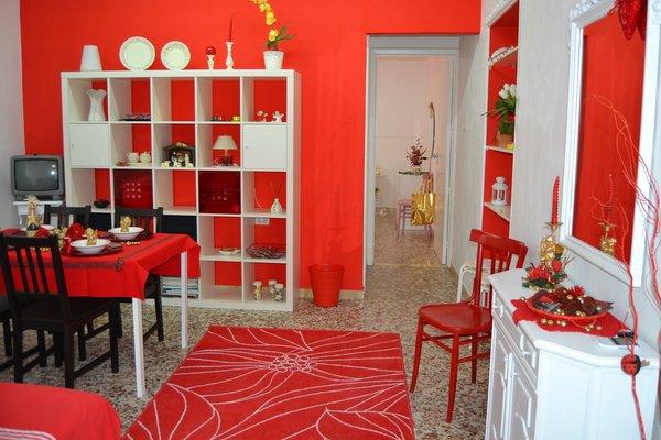 Casa Vacanze Montalbano - фото 14