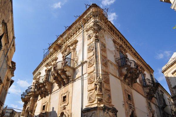 Casa Vacanze Montalbano - фото 21