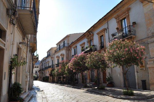 Casa Vacanze Montalbano - фото 22