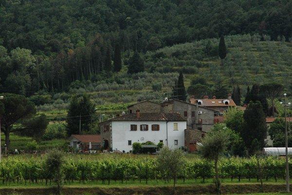 Agriturismo Villalba - фото 1