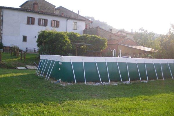 Agriturismo Villalba - фото 12