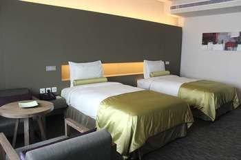72 Hotel - фото 3