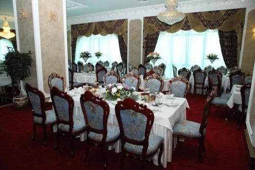Отель Артис Плаза - фото 12