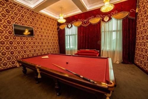 Отель Артис Плаза - фото 16