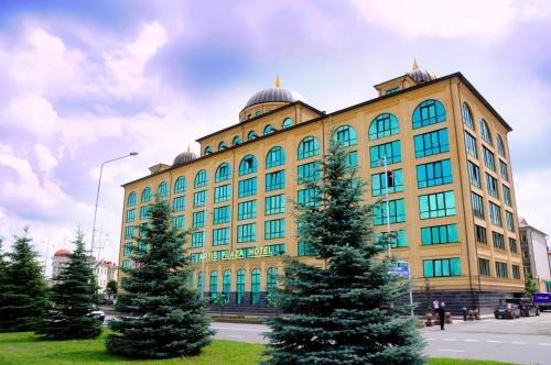 Отель Артис Плаза - фото 23