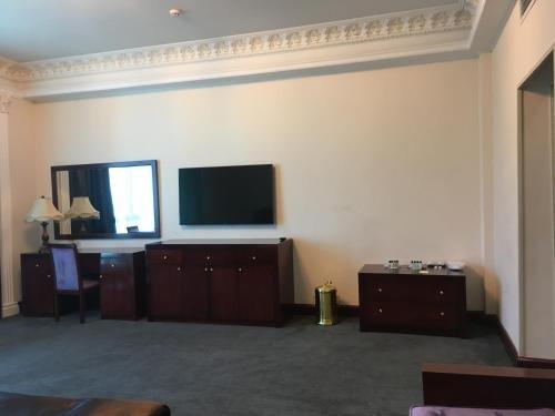 Отель Артис Плаза - фото 4