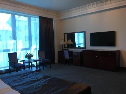 Отель Артис Плаза - фото 5