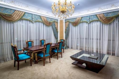 Отель Артис Плаза - фото 6