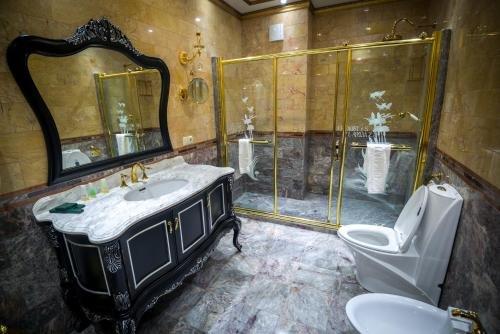 Отель Артис Плаза - фото 8