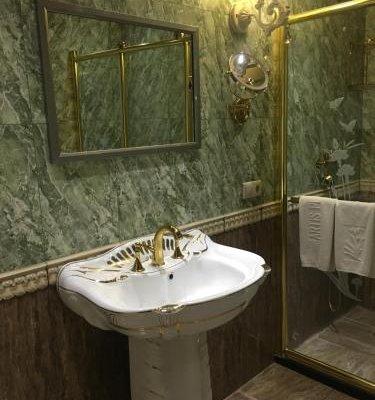 Отель Артис Плаза - фото 9