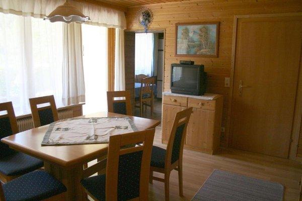 Haus Mitterlechner - фото 6