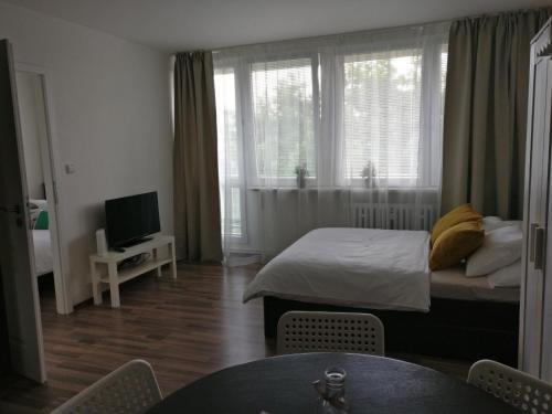 Invalidovna Apartment - фото 1