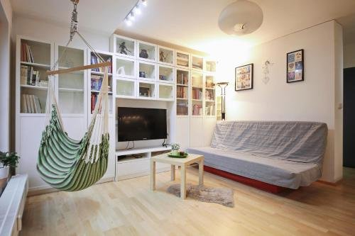Invalidovna Apartment - фото 6