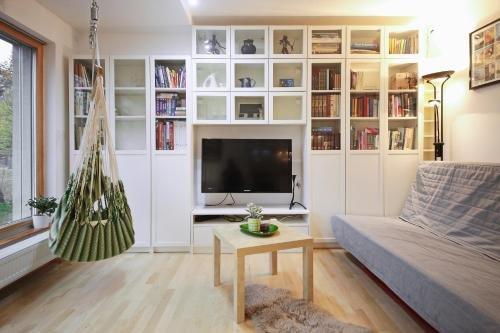 Invalidovna Apartment - фото 7
