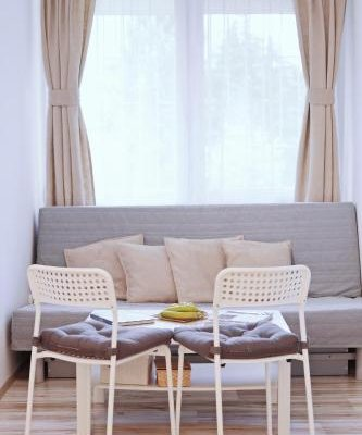 Invalidovna Apartment - фото 9