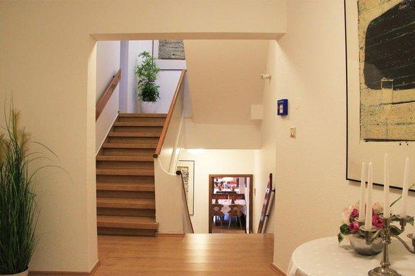 """Esmer Hotel """"Zur Erholung"""" - фото 14"""