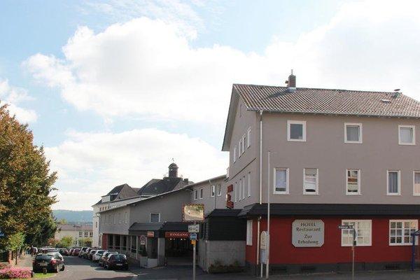 """Esmer Hotel """"Zur Erholung"""" - фото 17"""