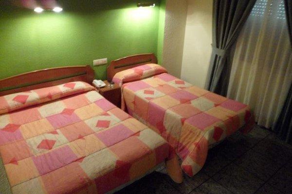 Hotel La Bolera - фото 1