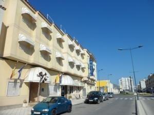Hotel La Bolera - фото 18