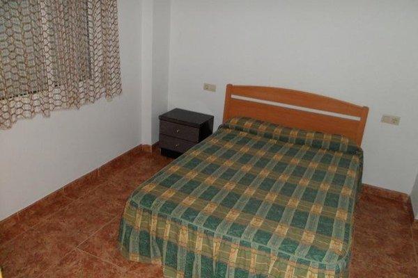 Hotel La Bolera - фото 3
