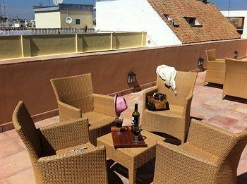 Life Apartments San Vicente - фото 21