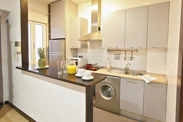 Apartamentos Sol Deluxe Madrid - фото 1