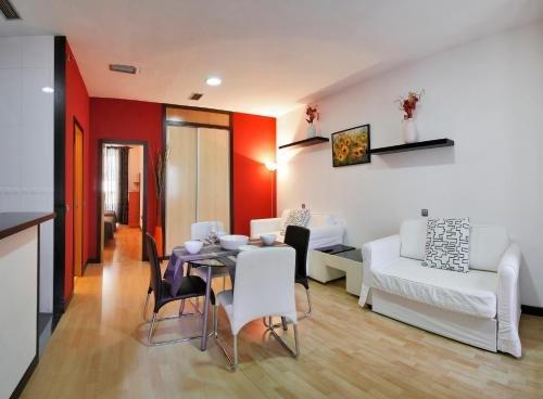 Apartamentos Sol Deluxe Madrid - фото 13