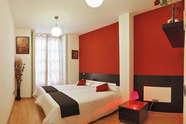 Apartamentos Sol Deluxe Madrid - фото 2