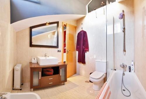 Apartamentos Sol Deluxe Madrid - фото 23