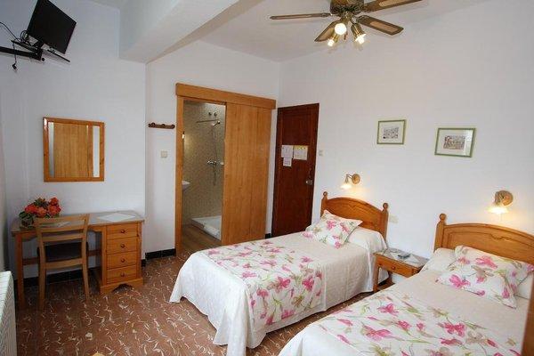 Hotel Sol - фото 11