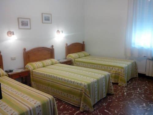 Hotel Sol - фото 12