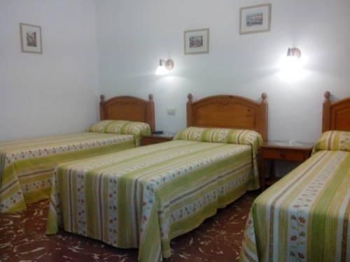 Hotel Sol - фото 15