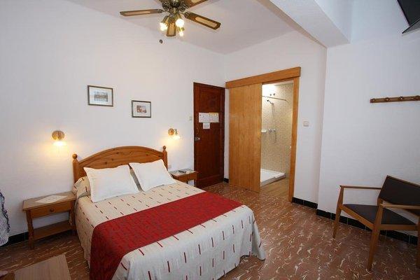 Hotel Sol - фото 6